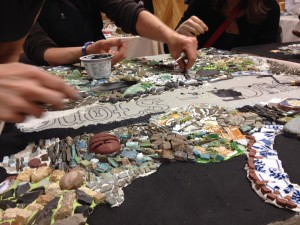 PAEA Mosaic with Rachel Sager for Touchstone